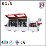 Woodworking Machinery PVC Edge Banding Machine with Corner Rounding