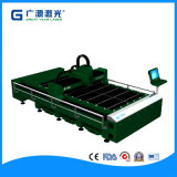 Hot Sale Fiber Metal Laser Cutting Machine 15mmcs. 8mmss