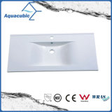 High Quality Artificial Marble Bathroom Vanity Top Acb9290