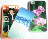 New Fashion 3D Printing Plastic Phone Cases (DP-002)