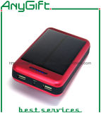 Solar Power Bank with Customized Logo (AG-PB-13)
