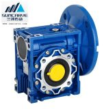 Nmrv 063 Worm Gearbox with Motor (aluminum alloy housing)