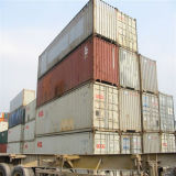 Second Hand Container, Used Container, Customized Shipping Container