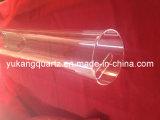 Quartz Glass Tubes for Heater Using