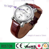 Japan Quartz Movement Water Resistant Man Wrist Watch