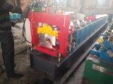 312 Dx China Supplier Roof Ridge Cap Machinery
