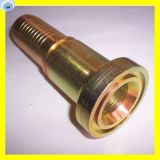 Hydraulic Flange Fitting Carbon Steel Flange Part