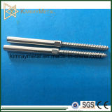 Stainless Steel Leg Swage Screw