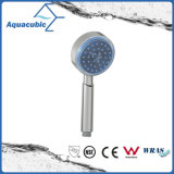 Single Function LED ABS Chromed Hand Shower (ASH713)