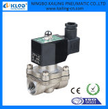 """Stainless Steel Control Valves 2wb-1/2"""""""