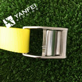 Stainless Steel 304 Cam Buckle Strap