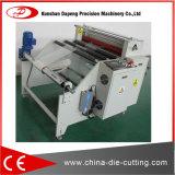 High Precision Plastic Tape Cutting Machine