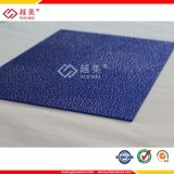 Embossed Polycarbonate / PC Solid Sheet (YM-PC-082)