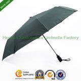 Creative Manual Open Auto Closed Semi-Automatic Folding Umbrellas (FU-3821SA)