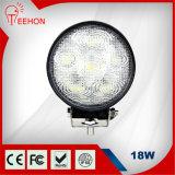 18W Epistar LED Work Light for Harvester/Tractor/Truck