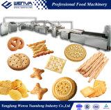 Wenva Multi-Purpose Full Automatic Biscuit Production Line