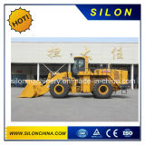 12t Big Heavy Wheel Loader with Good Spare Parts (LW1200K)