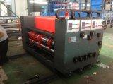 Flexo 2color Printing Machine for Corrugated Box Making