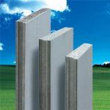 ISO Certificate Light Weight EPS Cement Sandwich Panel
