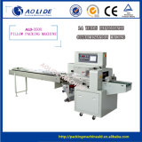 Automatic Horizontal Flow Commodity Supplies Mop Mophead PE Film Packaging Machine
