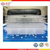 UV Coating Ge Lexan Polycarbonate Multiwall Sheet (YM-PC-041)