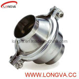Food Grade Stainless Steel Check Valve