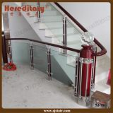 High Quality Aluminum Glass Balustrade for Railing (SJ-701)