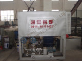 Thermal Oil Boiler with Electric Hot