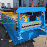 Roof Panel Forming Machine Factory