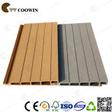 WPC Recycled Decorative Wall Panels for Balcony