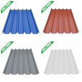 Building Construction Materials PVC Roofing Sheet 940 Item