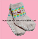 Baby Terry Nonslip Children Socks