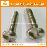 Stainless Steel 304 One Way Head Tamperproof Security Screws