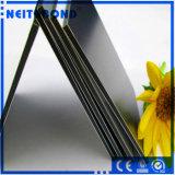 Heat Insistance Fireproof ACP Decoration Materials A2 Frieproof