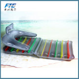 Folded Chair Inflatable Pool Float for Beach