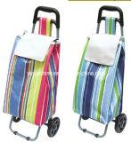 Foldable Shopping Cart (XY-407C)