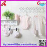 100% Cotton Baby′s Wear Set
