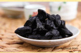 Delicious Black Garlic of Fermentation