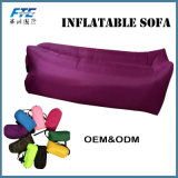 Outdoor Air Sleeping Lazy Bag with Safety Lock