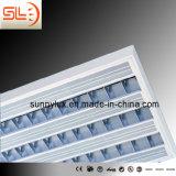 V-Shape Grid Lamp 3*14W T5