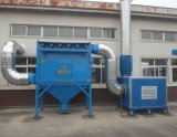 Industrial Filed Dust Collector for Dust Extraction System in Projects