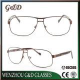 New Design Popular Metal Frame Eyewear Eyeglass Optical
