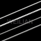316L Stainless Steel Chain, Steel Jewelry Chain Necklace