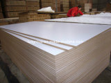 Melamine Faced MDF Board From Luli Group
