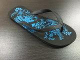 Men EVA Material Fashion Flip Flop Slipper