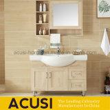 Solid Wood Furniture American Style Modern Bathroom Vanity (ACS1-W93)