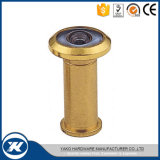 High Quality Door Hardware Safety Brass Door Viewer