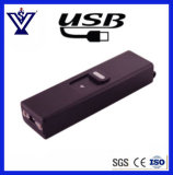 Self Defense USB Stun Gun Taser Electric Shocker (SYSG-296)
