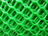 Aquculture or Agriculture Hexagonal Thick Flexible HDPE Plastic Mesh