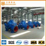 Axially Split Case Pump / Double Suction Pump / Hsc Pump